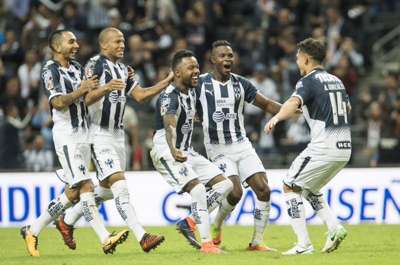 Liverpool tiene respeto por el Monterrey, afirma Jürgen Klopp