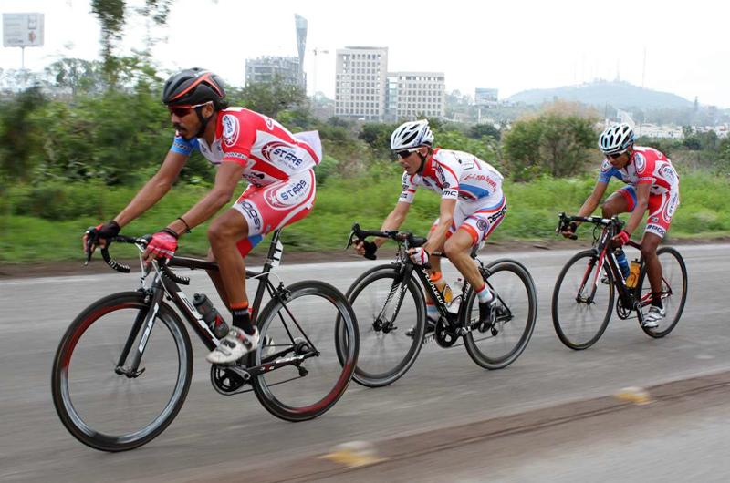 México listo para ver acción en Campeonato Mundial de Ciclismo de Ruta
