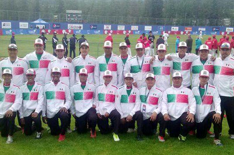 México obtiene segunda victoria en Campeonato Mundial de Softbol varonil