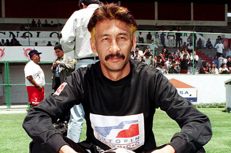 Fallece Pablo Larios, exportero de la Selección Nacional