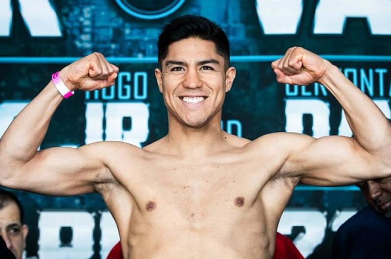 La inteligencia será determinante ante Mikey García, dice Jessie Vargas