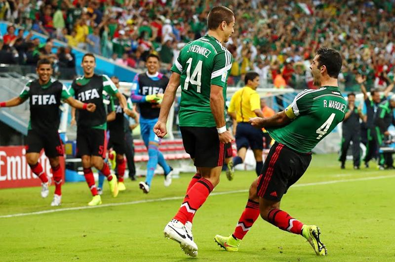 México termina 2019 en sitio 11 del ranking de la FIFA