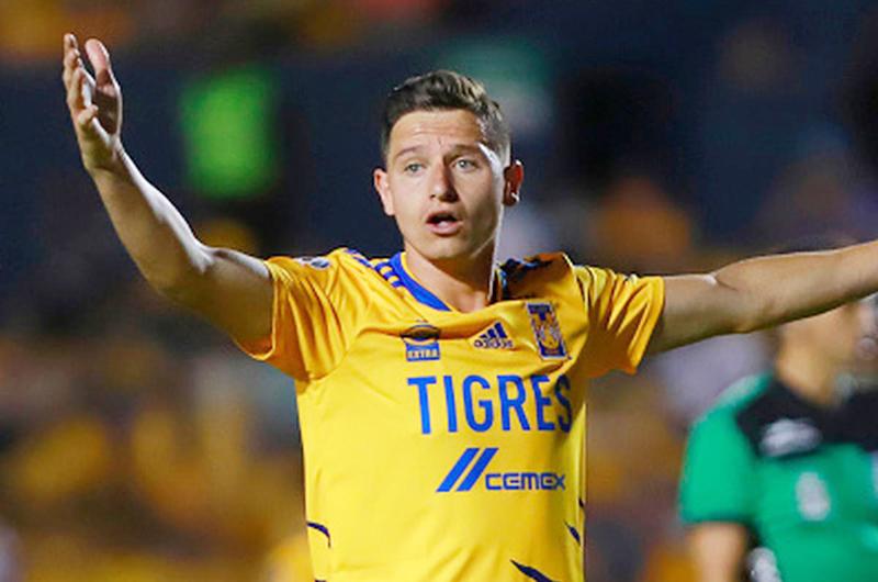 Florian Thauvin: El fútbol mexicano no es tan táctico como el francés