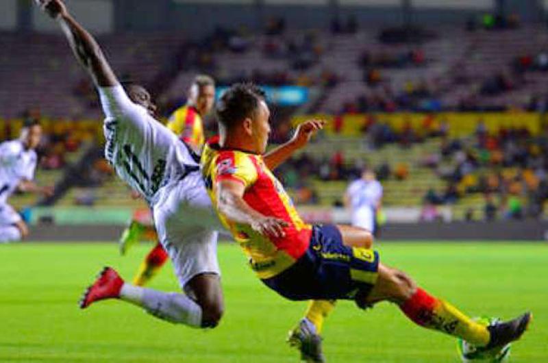 Xolos, a sacar ventaja sobre Morelia en la Copa MX
