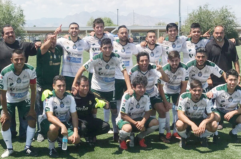 LV Mayor Soccer League: Aserradero y Deportivo Limón van por el título