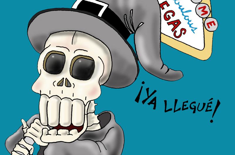 Editorial: Halloween y Día de Muertos... la cultura
