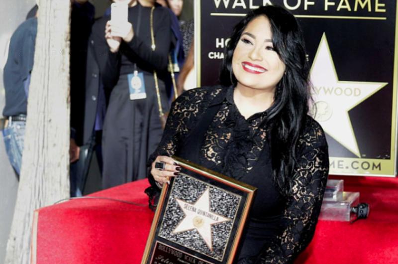 Selena Quintanilla, 50 años desde el nacimiento del mayor mito latino