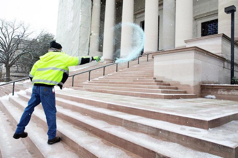 La Galería Nacional de Arte de Washington cumple 80 años cerrada por pandemia