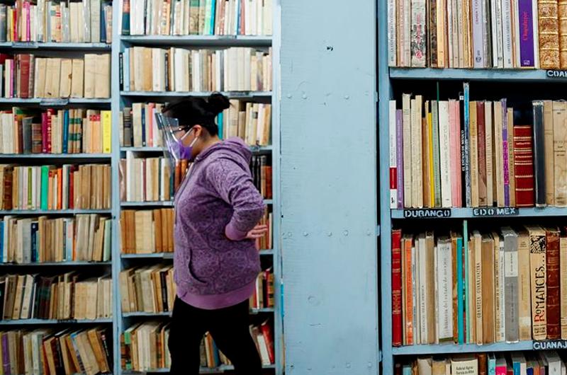 Guadalajara, en México, será la Capital Mundial del Libro en 2022