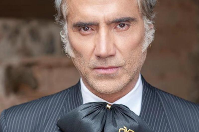 Alejandro Fernández se propone