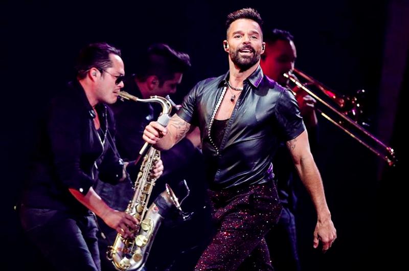Ricky Martin lanza una compañía centrada en la técnica inmersiva de audio