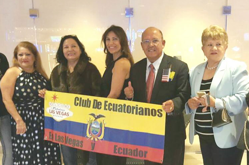 Club Ecuatoriano de LV buscan resultados superiores