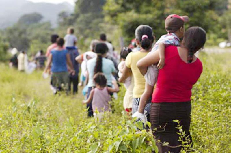 Encomienda del embajador en Honduras: impulsar plan de desarrollo centroamericano