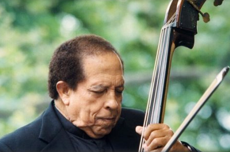 """""""Cachao"""" López, la leyenda de la música cubana que inventó el mambo"""