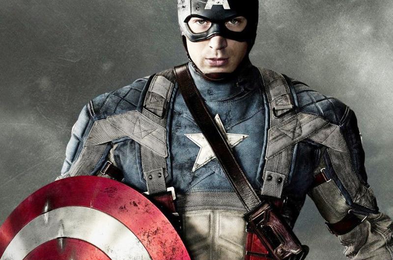 Capitán América, por la revancha ante el