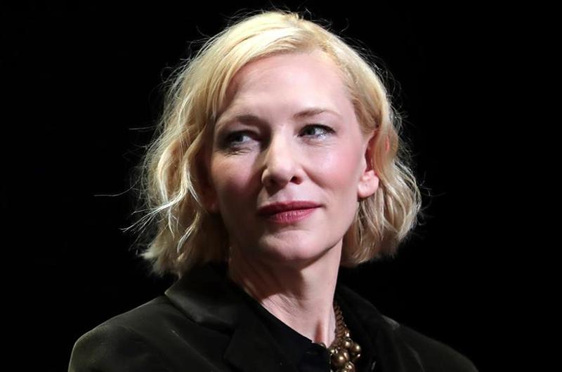 Cate Blanchett y Ewan McGregor se unen a Guillermo del Toro en su