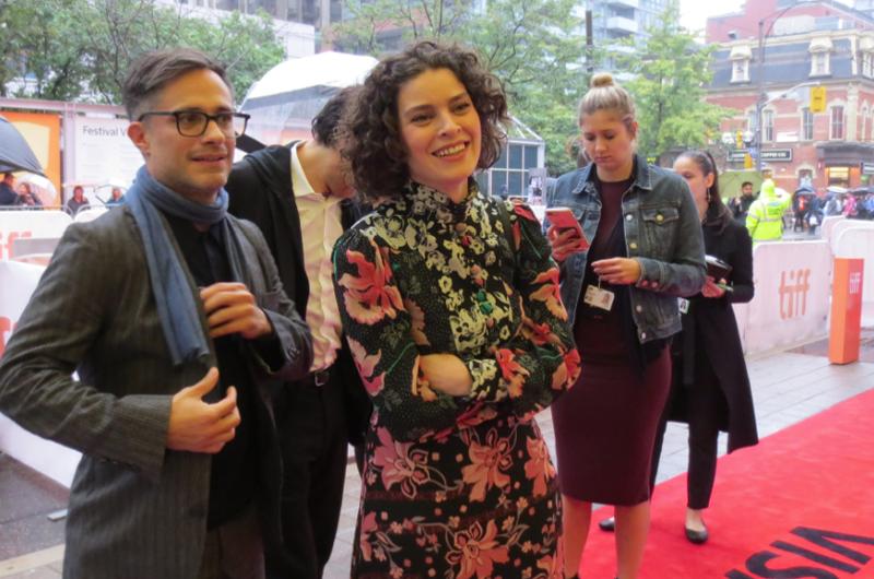 Los celulares han roto la intriga en el cine Gael García Bernal
