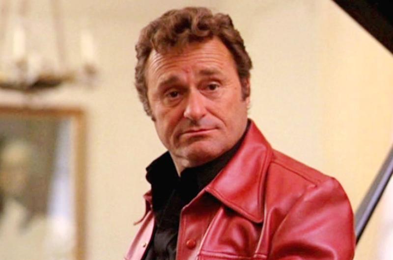 """Fallece Dick Miller, actor de """"Gremlins"""" y """"Terminator"""""""
