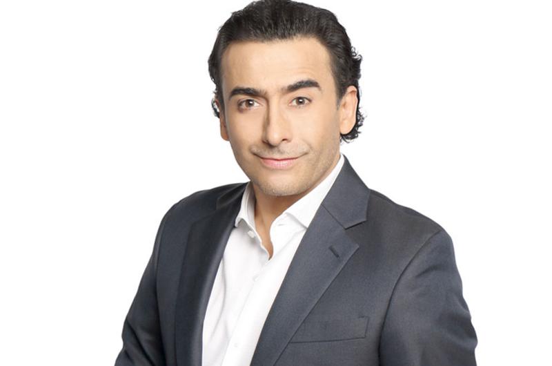 Adal Ramones quiere a Mauricio Castillo en TV Azteca