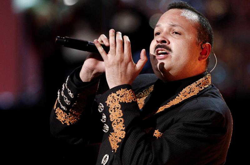 Los Ángeles Azules y Pepe Aguilar actuarán en el Grammy Latino