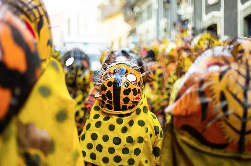 El Festival Cervantino de México será virtual debido a la pandemia