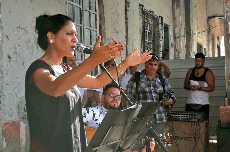Haydée Milanés abierta a cantar cualquier género, pero con calidad