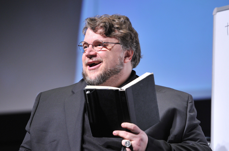 Del Toro curará retrospectiva de cine mexicano en Toronto