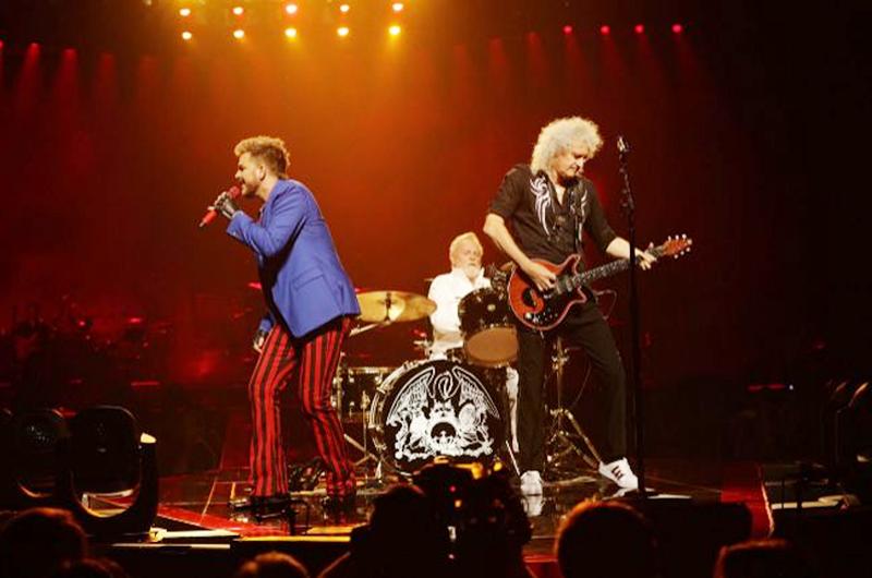 Queen actuará en concierto a beneficio de Australia