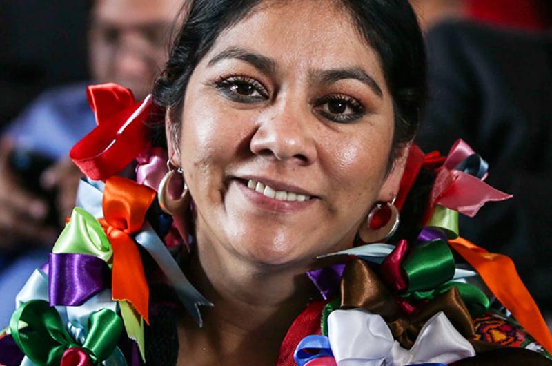 Cineastas indígenas mexicanas, presentes en el FICM