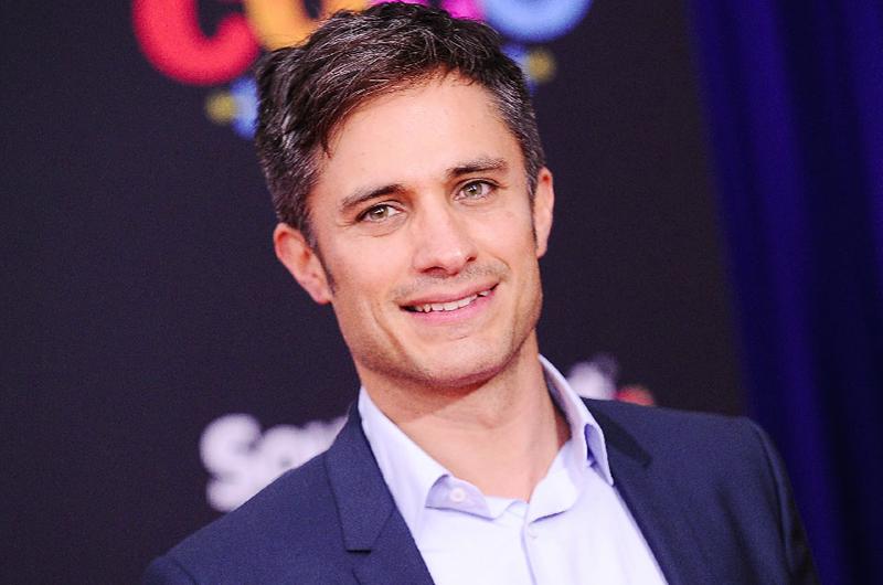 Gael García estrenará su película 'Chicuarotes' en el Festival de Cannes