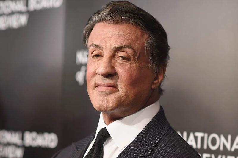 Policía de California indaga presunto abuso sexual de Sylvester Stallone