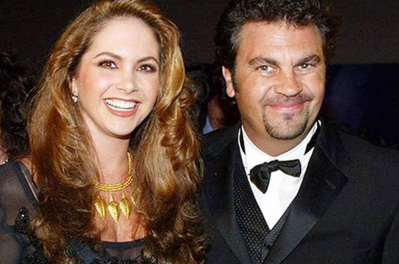 Mijares confiesa que le gustaría colaborar con Lucero