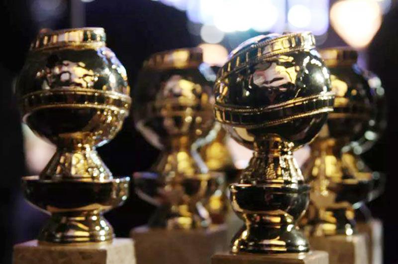Scorsese y Tarantino encabezan nominaciones a los Golden Globes