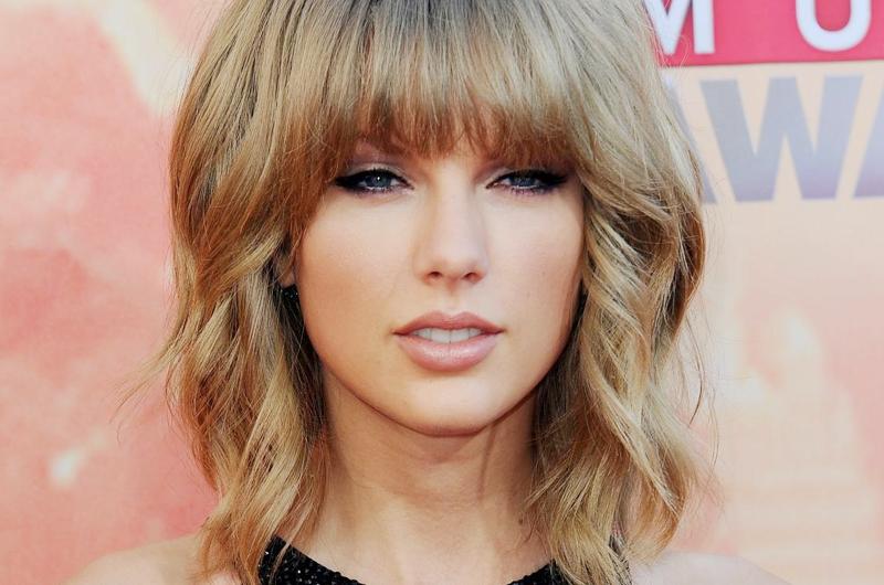 Swift y Cabello son máximas ganadoras en los premios American Music