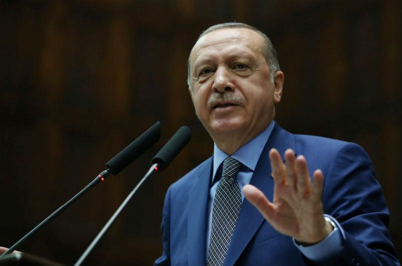 Altos funcionarios sauditas ordenaron la muerte de Khashoggi: Erdogan