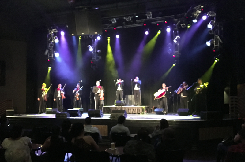 Llega a Las Vegas Festival 'México en el corazón'