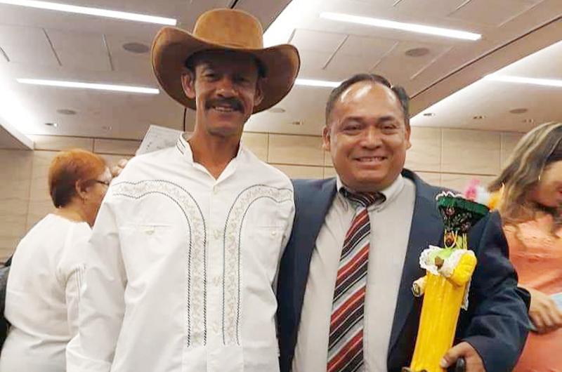 Bolivianos de Las Vegas quieren ayudar a sus connacionales