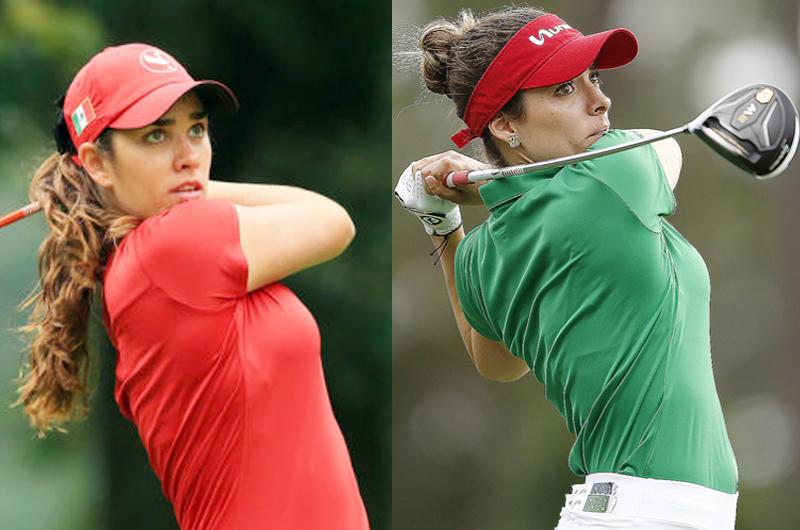 Highland Meadows Golf Club contempla participación de dos mexicanas