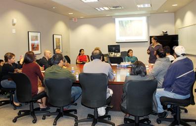 Denunciaron campesinas guatemaltecas a compañías mineras de Reno, Nevada