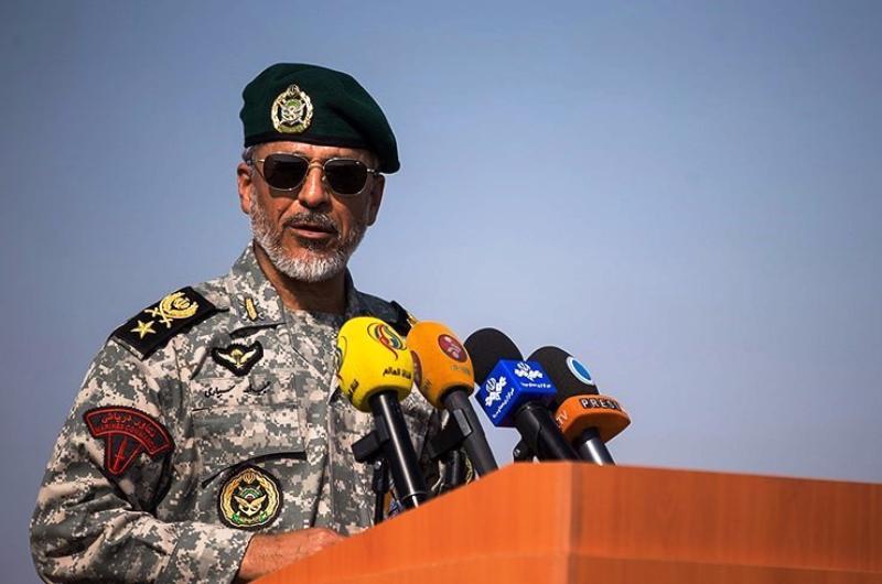 Irán declara innegociables sus capacidades de defensa