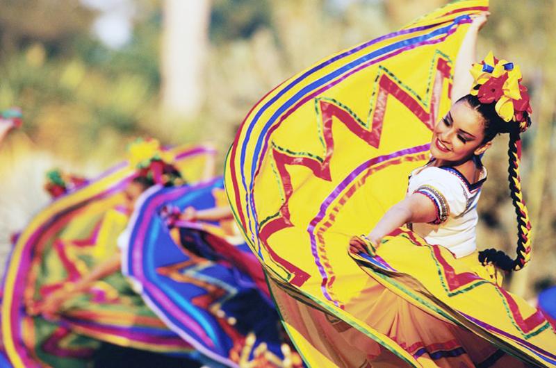 La Columna Vertebral: Alimentando la Hispanidad