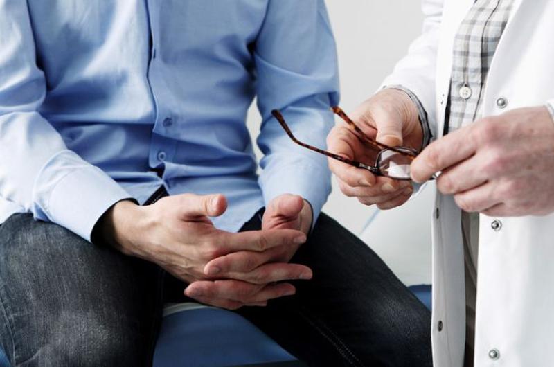 La infertilidad masculina es un problema atendible, destaca Ingenes