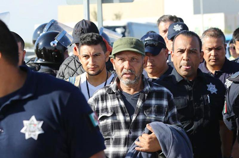 Más de mil migrantes han regresado a sus países de origen: Migración