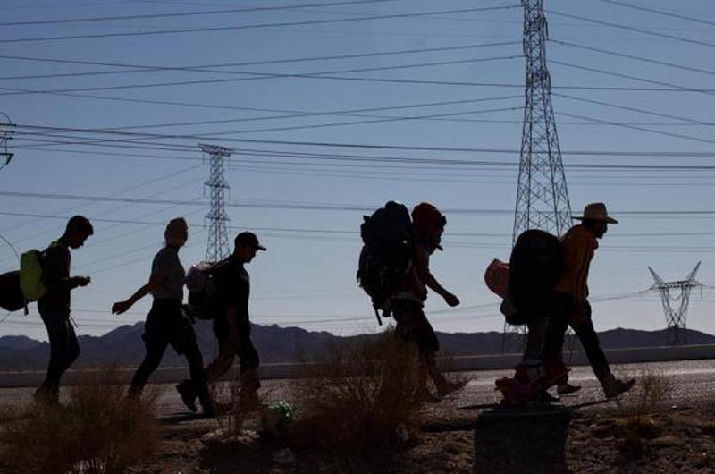 Centroamérica y EE.UU. abordan los desafíos de la migración durante la pandemia