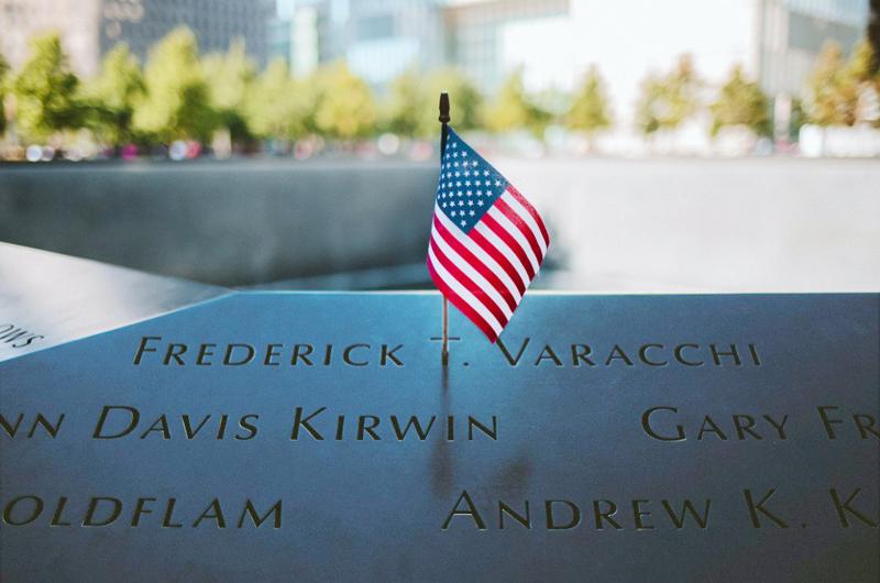 Opinión: 9/11... Un golpe al alma