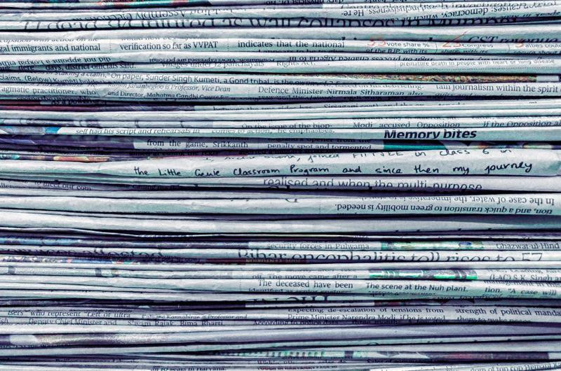Opinión: Ser periodista en México