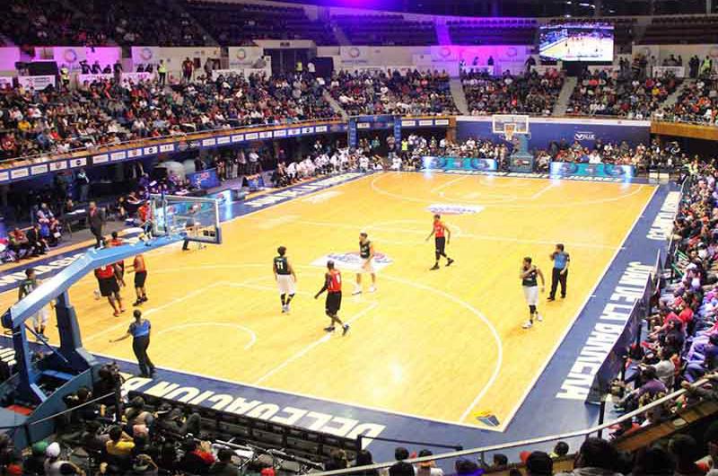 Definidas selecciones para el Juego de Estrellas de baloncesto mexicano