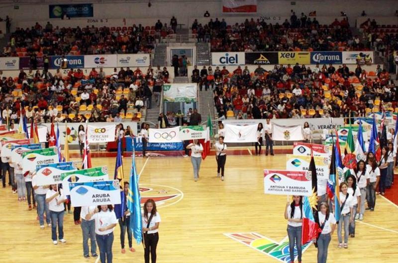 Guanajuato quería trascender con los Juegos Centroamericanos