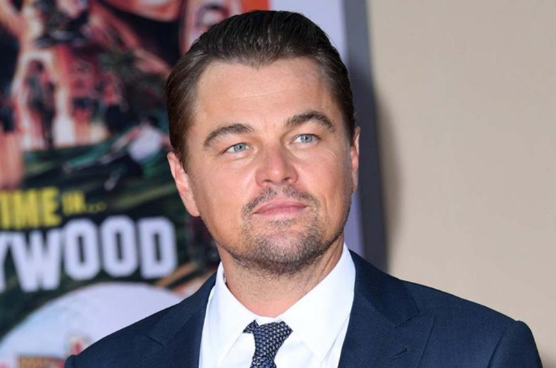 Refrenda Leonardo DiCaprio apoyo para salvar el Amazonas