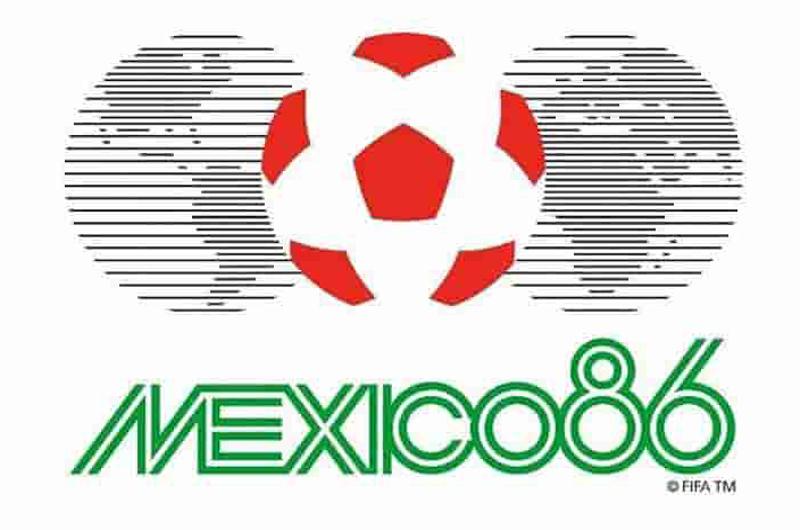 Logo de México 86 gana al mejor diseño de una Copa del Mundo